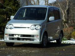 ムーヴカスタム L 4WD AT