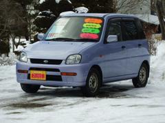 プレオF 4WD−5スピード