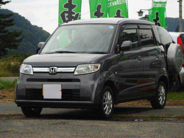 ホンダ G 4WD AT