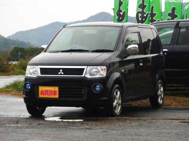 三菱 MS 4WD AT
