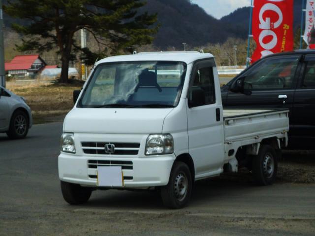 ホンダ 4WD 5F