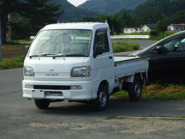 ダイハツ 4WD-5スピード