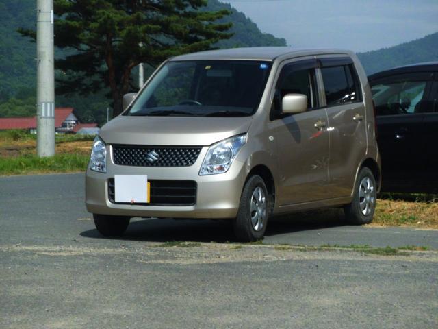 スズキ FA 4WD-AT