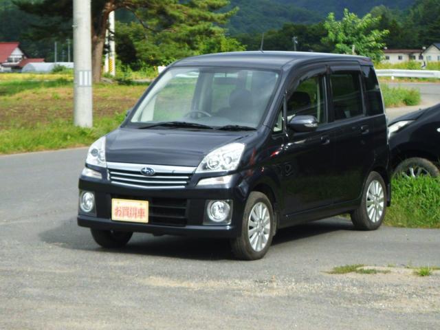 カスタムR 4WD-AT(1枚目)