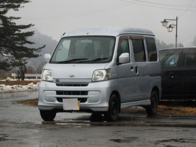 「ダイハツ」「ハイゼットカーゴ」「軽自動車」「岩手県」の中古車