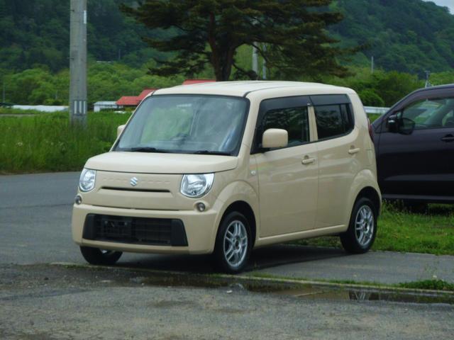 スズキ L 4WD-AT