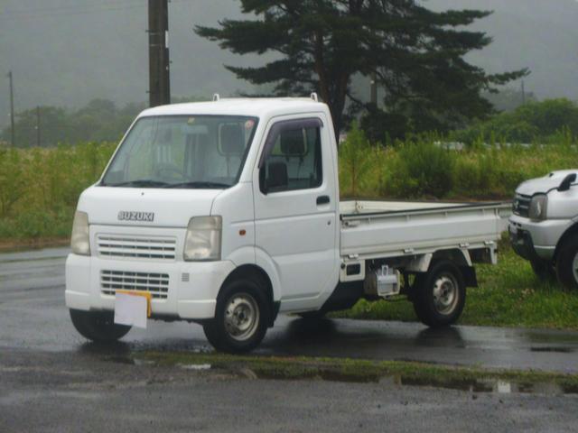 スズキ  4WD-5F