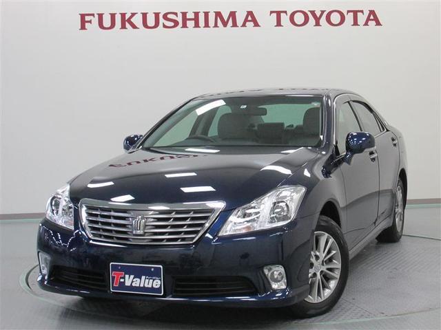 トヨタ ロイヤルサルーンi-Four 4WD バックモニター 地デジ
