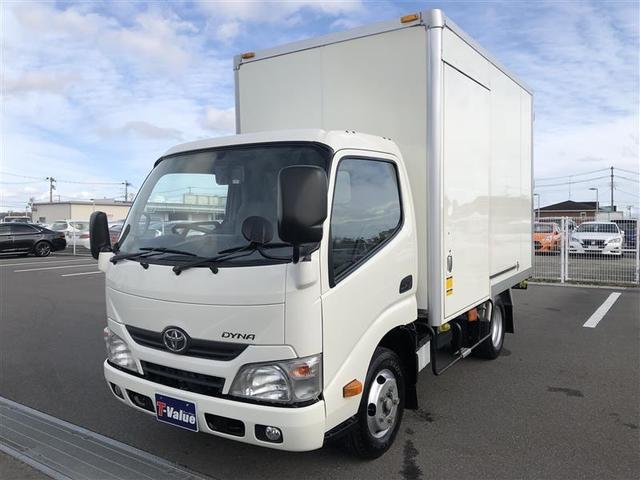 トヨタ 200 T アルミバン バックモニター メモリーナビ ETC