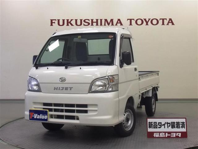ダイハツ エアコン・パワステ スペシャル 4WD 5MT エアコン