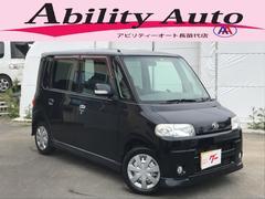 タントL 4WD CD キーレス ベンチシート 軽自動車 アルミ