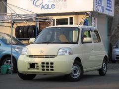 エッセL 4WD キーレス 夏冬タイヤ付き