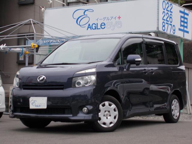 トヨタ X Lエディション  パワースライドドア HID ETC