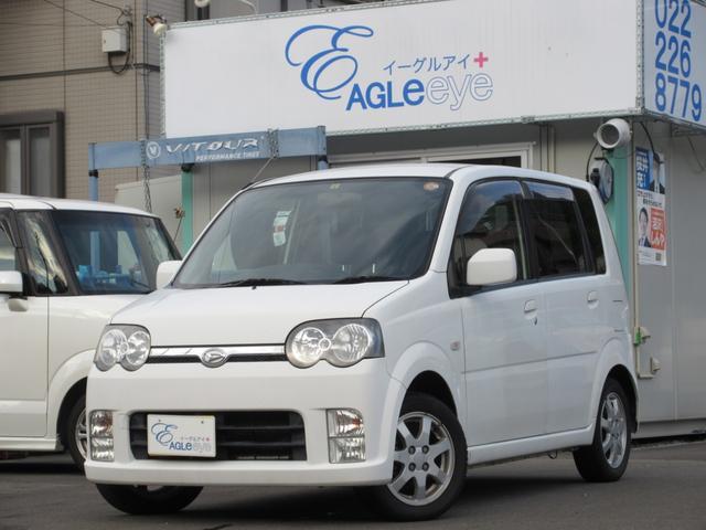 ダイハツ カスタム L キーレス 4WD