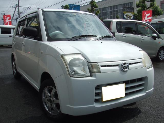マツダ G 4WD AT