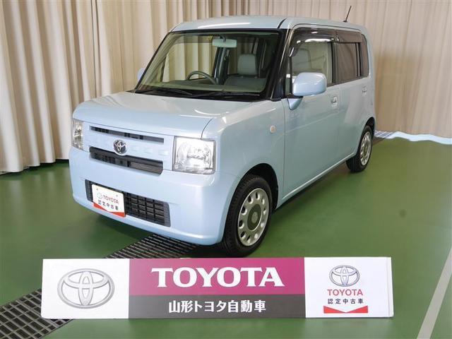 トヨタ X CDチューナー スマートキー オートエアコン