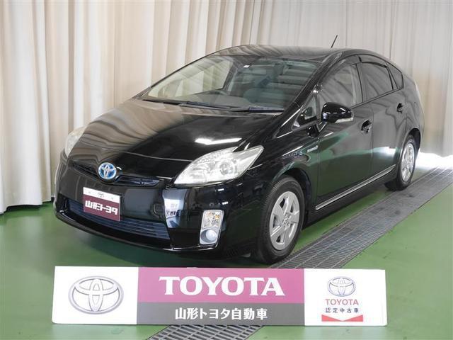 トヨタ S CDチューナー スマートキー HID オートエアコン