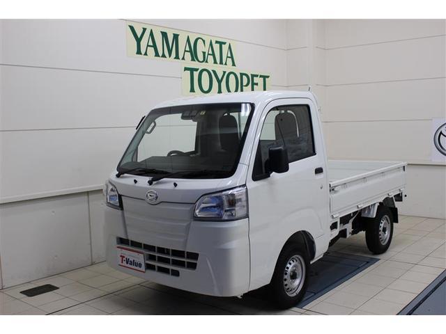 ダイハツ スタンダード 農用スペシャル SA3 4WD 5MT
