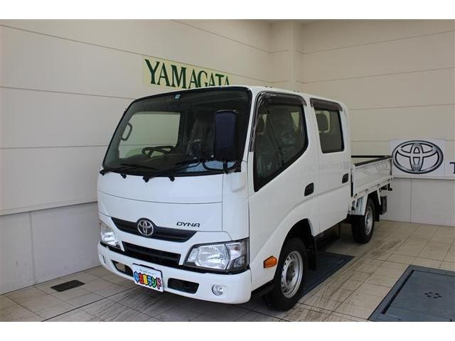Photo of TOYOTA DYNA TRUCK LONG / used TOYOTA