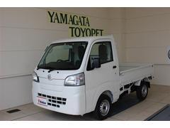 ハイゼットトラック農用スペシャル 4WD