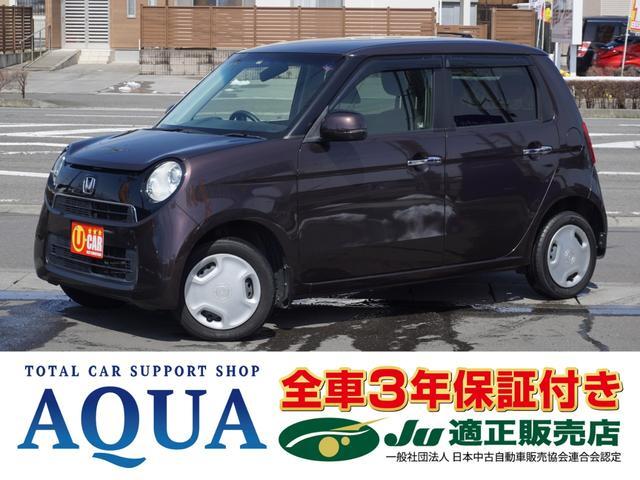 ホンダ N-ONE G・Lパッケージ 4WD 純正メモリーナビ 3年保証付