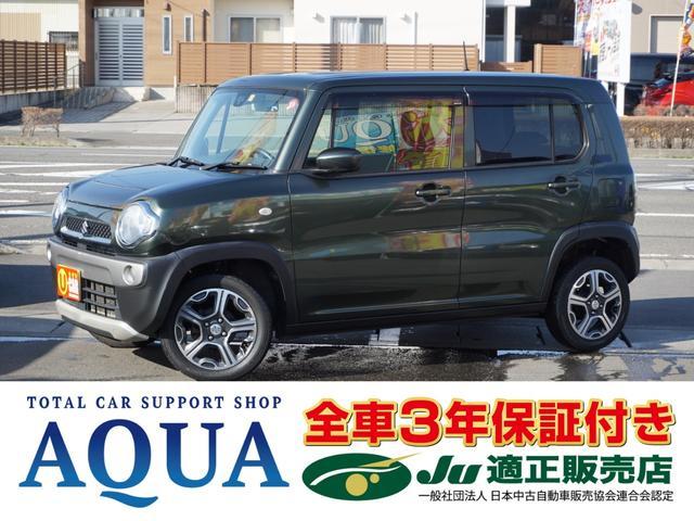 スズキ G 4WD 社外HDDナビ Bluetooth フルセグTV 社外15インチAW シートヒーター 3年保証付
