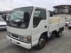 エルフトラック2. トン 4WDフラットロー