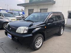 エクストレイルX 4WD