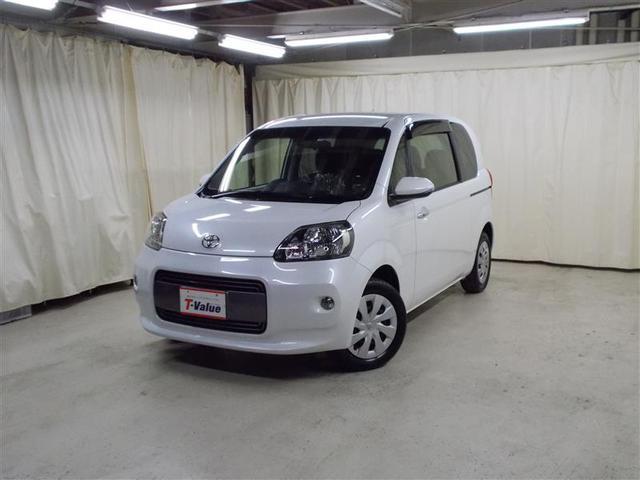 ポルテ(トヨタ) G 中古車画像