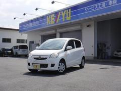 ミラLセレクション 4WD 禁煙車 純正オーディオ キーレス