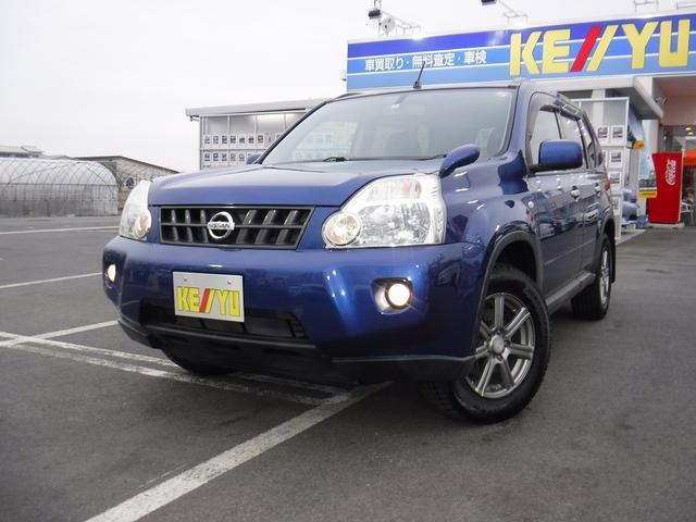 20Xtt 4WD 1オーナー SDナビTV Bカメラ当下取(1枚目)