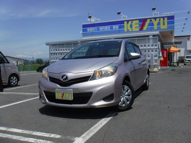 トヨタ F 純正SDナビ CD再生 AUX接続 ETC 禁煙車