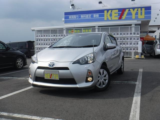 トヨタ G 純正SDナビ LED 横滑防止 ETC 禁煙 冬タイヤ付