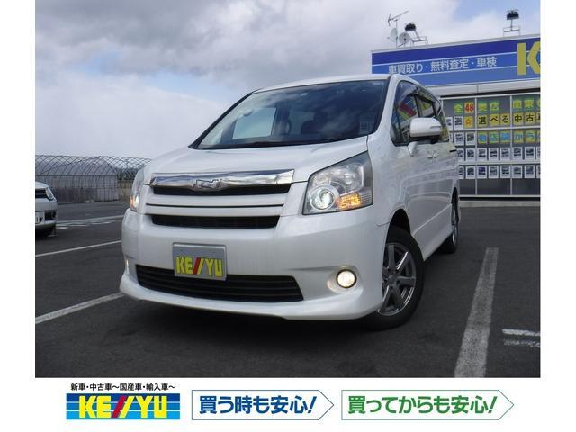 トヨタ Si 8人 純正HDDナビ 電動ドア フルセグ DVD再生