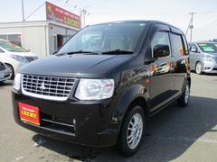 eKワゴンG 4WD ナビ