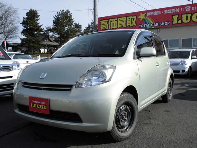 トヨタ X HIDリミテッド 4WD