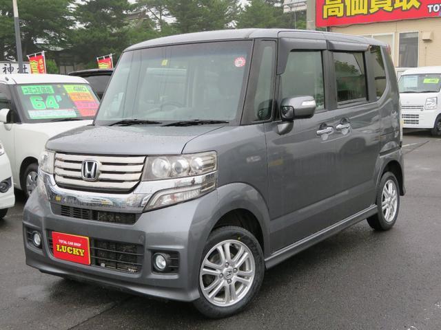 ホンダ G・Lパッケージ 4WD ナビ BT エンスタ