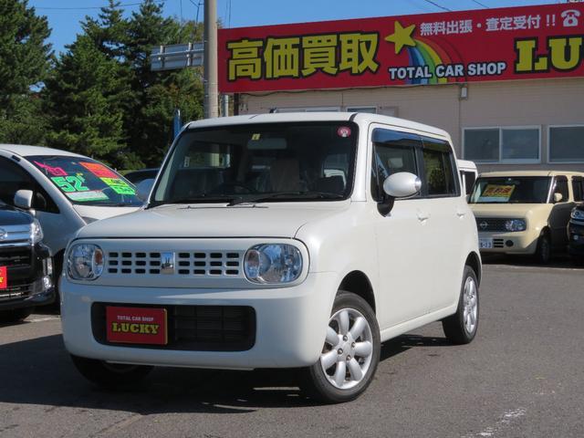 スズキ T 4WD ターボ ナビ シートヒーター