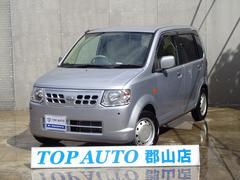 オッティE FOUR 4WD コーナーセンサー ETC CD ABS