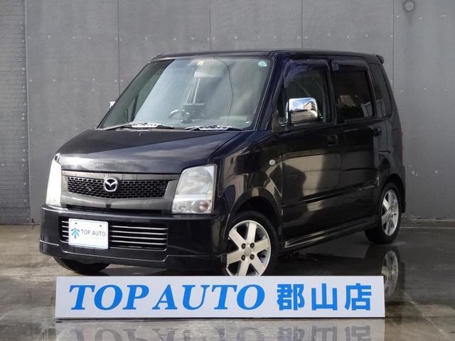 「マツダ」「AZ-ワゴン」「コンパクトカー」「福島県」の中古車