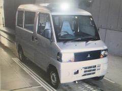 ミニキャブバンCDハイルーフ 4WD 9000km 車検32年3月