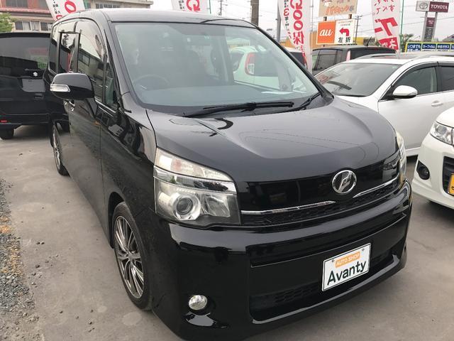 トヨタ トランス-X 5人乗り ディスチャージ 4WD