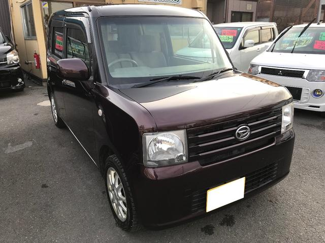 ダイハツ Xスペシャル 4WD