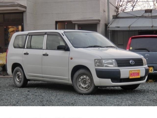 トヨタ DX4WD