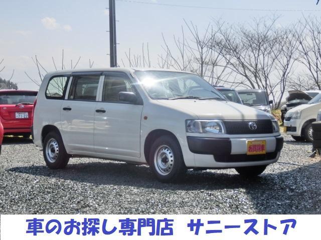 トヨタ DXコンフォートパッケージ4WD