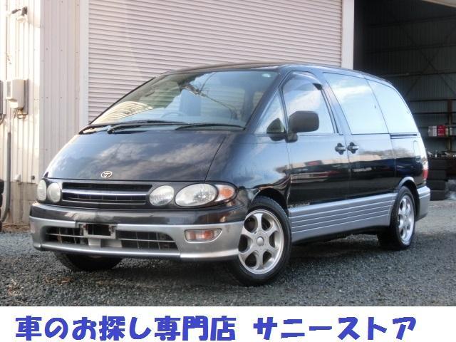 トヨタ Xリミテッド4WD
