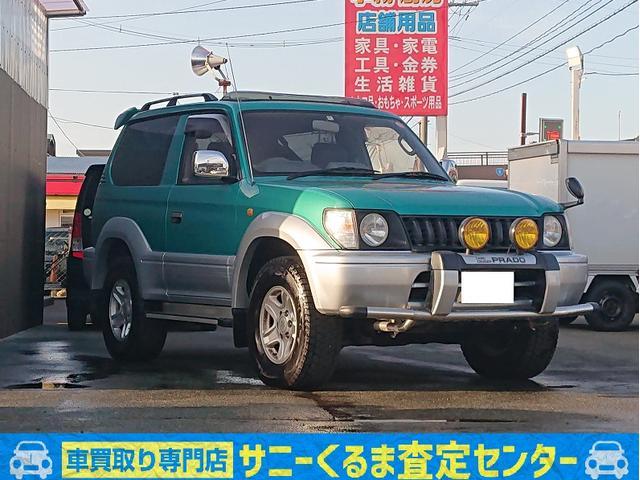 トヨタ RZ Dターボ 4WD AT