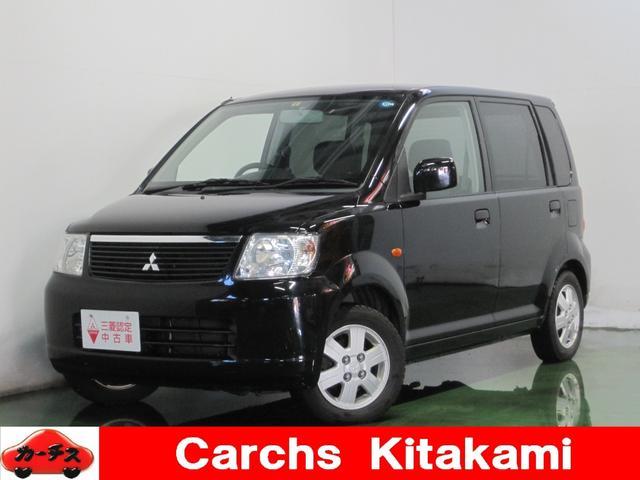 三菱 M 4WD CDデッキ キーレス