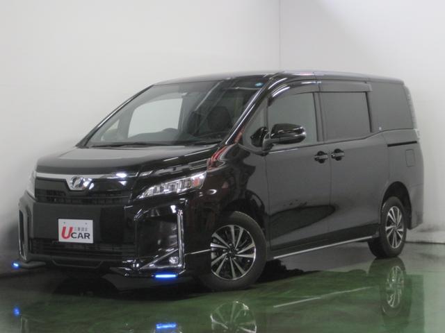 トヨタ V 4WD 純正10インチナビBカメラセーフティセンス
