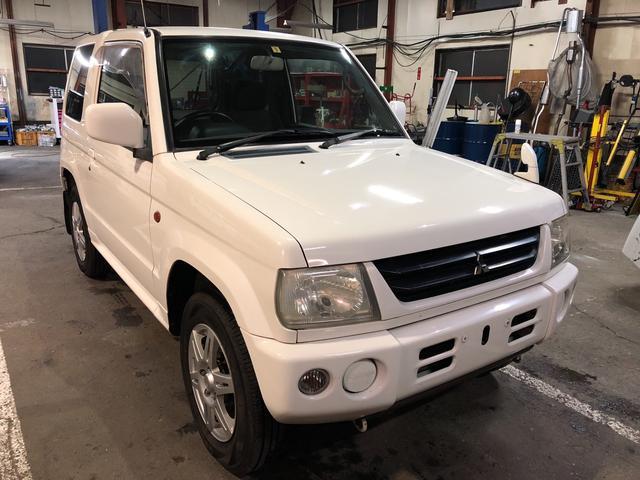 三菱 XR パートタイム4WD